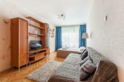 Kvartira V Rajone Troparevo-Nikulino Apartments