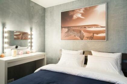 Lux Vasnetsova 12 Apartments