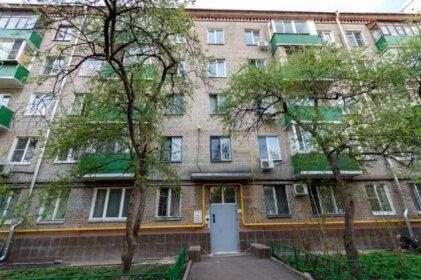Na Maloy Pirogovskoy Apart-Hotel