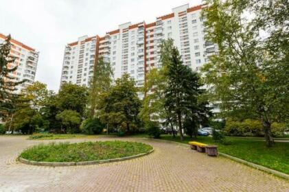 Raznotsvetnaya Set' Apartments