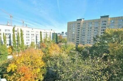 TVST Apartment Tsvetnoy Bulvar