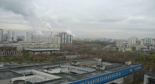 Yugo-Zapadnaya Apartment