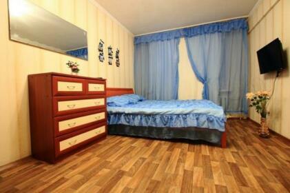 Elit Hostel Novokuznetsk