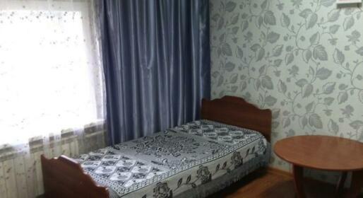 Hotel Kuibyshevskaya