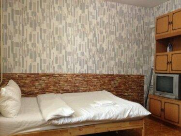 Na Stroitelej Apartments Novokuznetsk