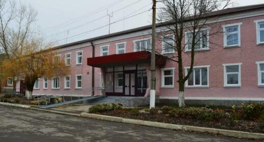 Hostel Lotos Novoshakhtinsk