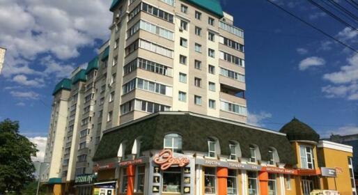 Apartamenty Na Kurskoy
