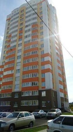 Apartment in the centre in Naberezhnaya