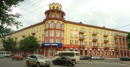 Apartmenty V Centre Goroda
