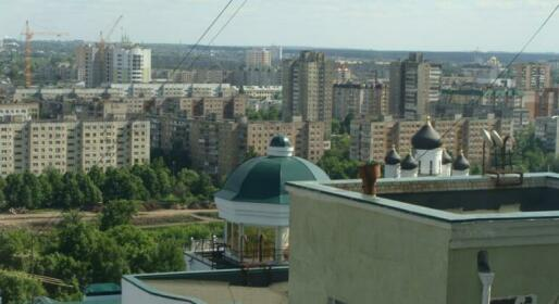 ApartOrel Centre