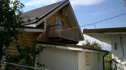 Holiday Home on Ovrazhnaya