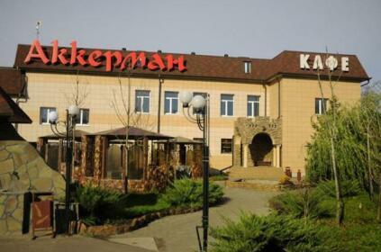 Hotel Akkerman