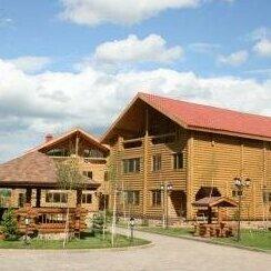 Orlovskoe Pomestie VIP Hotel