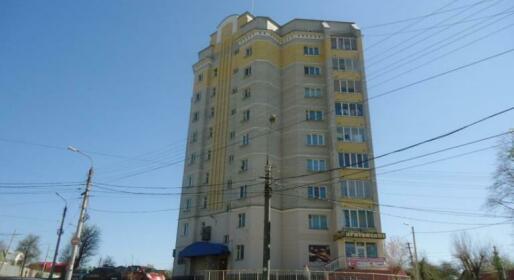Victoria Club Apartment on Tulskaya Ulitsa