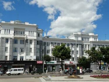 Welcome Hostel Orel