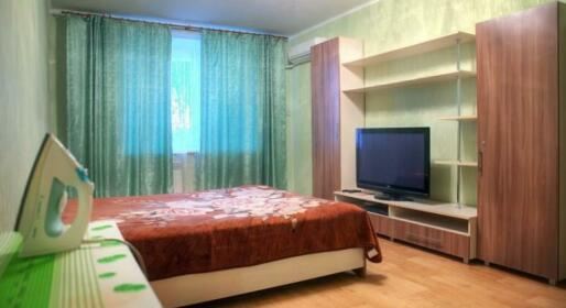 Apartment Domashniy Yut na Pushkina