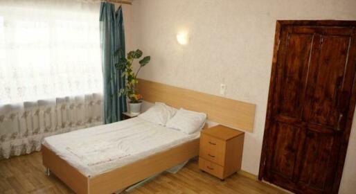 Apartment Na Moskovskoy