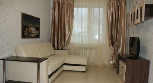 Apartment na Voroshilova