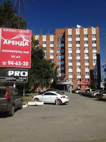 Biznes-Tsentr Mini-Hotel