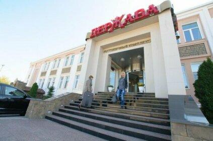Derzhava Hotel