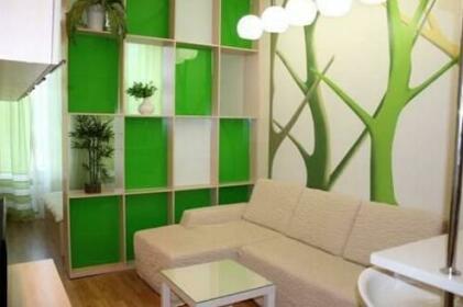 Dizainerskaya Studio V Centre Goroda