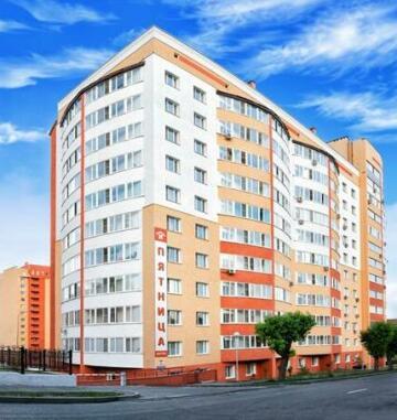 Hostel Pyatnitsa Penza