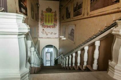 Na Moskovskoy Apartment