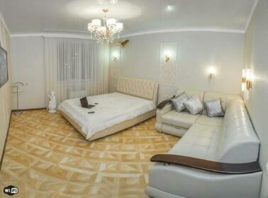 Tatyana Apartments