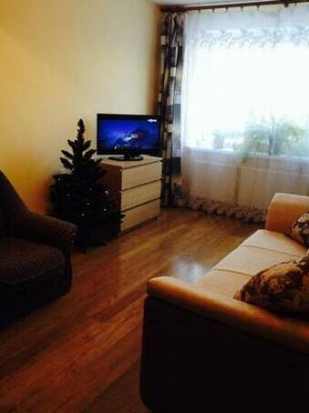 Apartment on Lenina Street Pskov Oblast