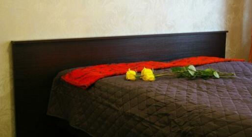 Comfort Apartments Pskov Oblast