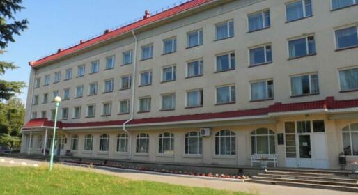 Hotel Druzhba Pskov Oblast