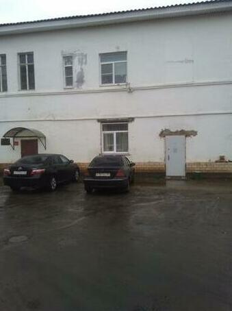Kvartira Studiya Mini-Hotel