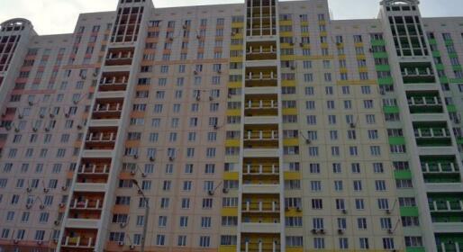 Apartment Zhdanova 11