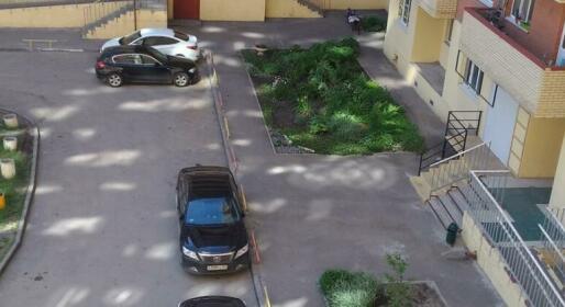 Apartments On Stabilnaya