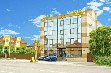 Hotel Marton Stachki Rostov-on-Don
