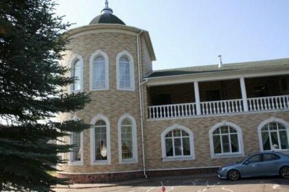 Vorontsovo Kantri Haus Guest House