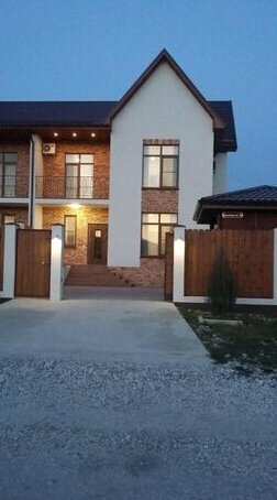 Guest House on Krasnodarskaya 7