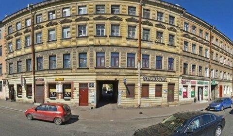 55v Hostel