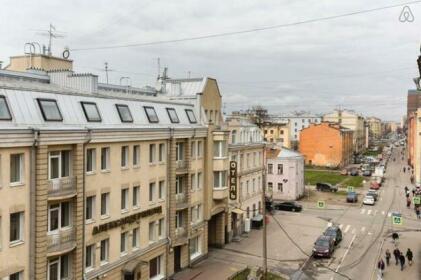 Apartament Na Voronezhskoy