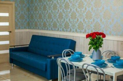 Apartamenty Kolibri na Voronezhskoi 18