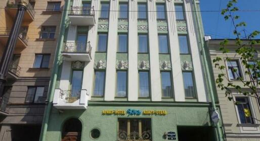 Aparthotel Sova