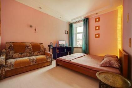 Apartment Ligovsky prospect 166