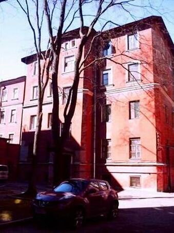 Apartment on Chaykovskogo 54