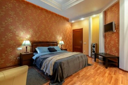 Apartment on Kirochnaya Tsentralny District St Petersburg