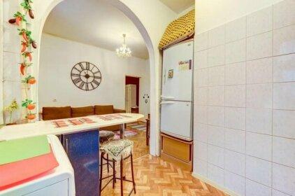 Apartment on Mitninsky