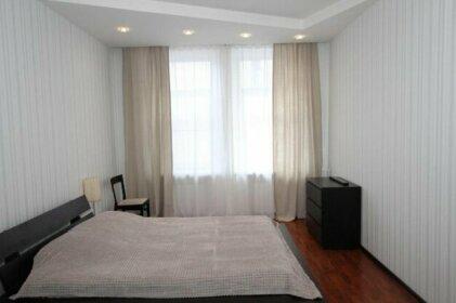 Apartment on Voskova 6