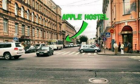 Apple Hostel Spb