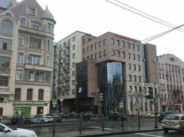 Enjoy Apartments St Petersburg