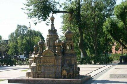 Gorykovskaya Homestay