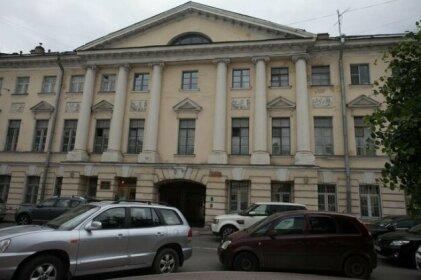 Green Hostel St Petersburg
